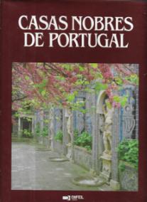 CASAS NOBRES DE PORTUGAL