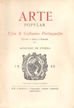 ARTE POPULAR-USOS E COSTUMES PORTUGUESES