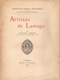 ARTISTAS DE LAMEGO