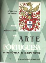 OITO SÉCULOS DE ARTE PORTUGUESA