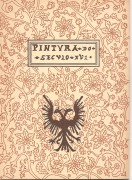 PINTURA PORTUGUESA DOS SÉCULOS XV-XVI