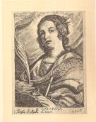 UMA AGUAFORTISTA DO SÉC. XVII (JOSEFA D'AYALA)