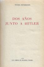 DOS AÑOS JUNTO A HITLER