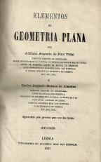 ELEMENTOS DE GEOMETRIA PLANA