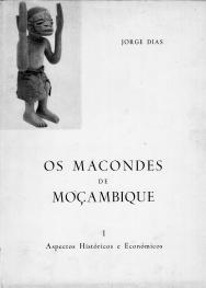 OS MACONDES DE MOÇAMBIQUE