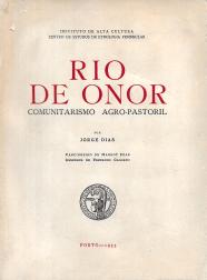 RIO DE ONOR-COMUNITARISMO AGRO-PASTORIL