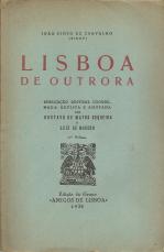 LISBOA DE OUTRORA