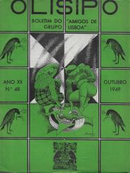 OLISIPO-BOLETIM DO GRUPO «AMIGOS DE LISBOA»