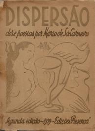 DISPERSÃO-POEMAS