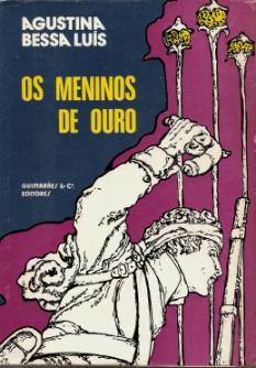 OS MENINOS DE OURO
