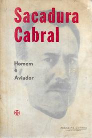 SACADURA CABRAL-HOMEM E AVIADOR