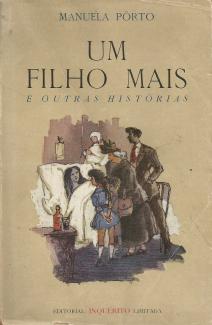 UM FILHO MAIS E OUTRAS HISTÓRIAS