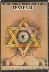 THE GREAT WORKS OF JEWISH FANTASY & OCCULT