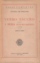 VERBO ESCURO – A BEIRA (NUM RELÂMPAGO)