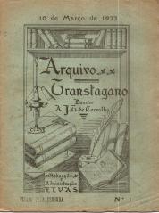 ARQUIVO TRANSTAGANO