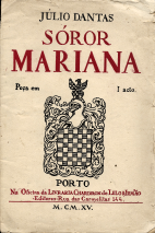 SÓROR MARIANA