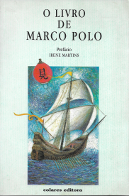 O LIVRO DE MARCO POLO