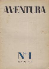 AVENTURA-REVISTA BIMESTRAL DE CULTURA