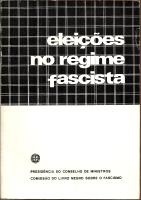 ELEIÇÕES NO REGIME FASCISTA