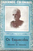 OS ESQUECIDOS - O CAP. AUGUSTO CÉSAR DE BRITO - HÉRÓI DE MANICA