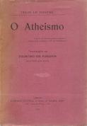 O ATHEISMO