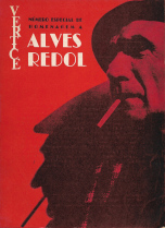 ALVES REDOL-NÚMERO ESPECIAL DE HOMENAGEM - VÉRTICE