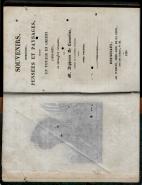 SOUVENIRS, IMPRESSIONS, PENSÉES ET PAYSAGES PENDANT UN VOYAGE EN ORIENT (1832-33)
