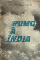 RUMO À ÍNDIA