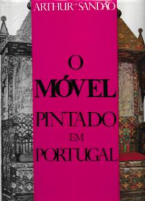 O MÓVEL PINTADO EM PORTUGAL
