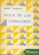 ÁVILA DE LOS CABALLEROS