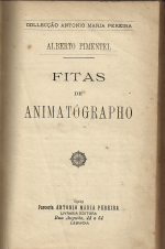 FITAS DE ANIMATÓGRAPHO
