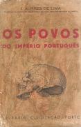 OS POVOS DO IMPÉRIO PORTUGUÊS-ESTUDOS ANTROPOLÓGICOS