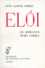 ELÓI OU ROMANCE NUMA CABEÇA