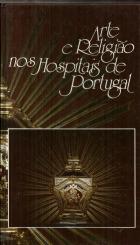 ARTE E RELIGIÃO NOS HOSPITAIS DE PORTUGAL