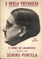 O CRIME DE LAGARINHOS