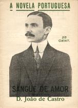 SANGUE DE AMOR