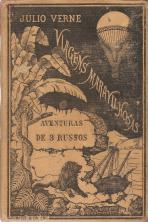 AVENTURAS DE TRES RUSSOS E TRES INGLEZES