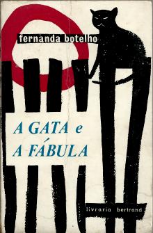 A GATA E A FÁBULA