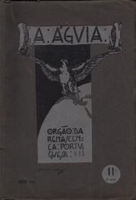A ÁGUIA-ORGÃO DA RENASCENÇA PORTUGUESA