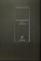 ARMANDO ALVES - APROXIMAÇÃO AO SILÊNCIO