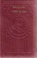 O BARÃO DE LAVOS (PATOLOGIA SOCIAL)