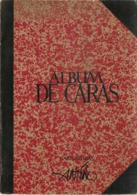 ALBUM DE CARAS