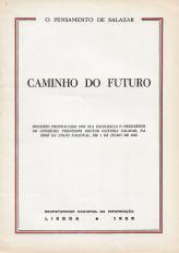 CAMINHO DO FUTURO