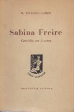 SABINA FREIRE