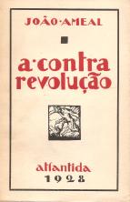 A CONTRA-REVOLUÇÃO