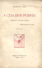A CEIA DOS POBRES (CONTRASTE À CEIA DOS CARDIAIS)