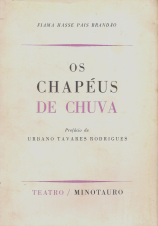 OS CHAPÉUS DE CHUVA
