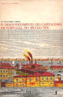 O DESENVOLVIMENTO DO CAPITALISMO EM PORTUGAL NO SÉCULO XIX