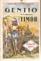 GENTIO DE TIMOR