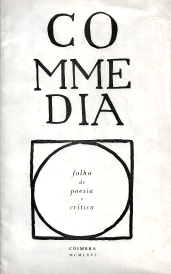 COMMEDIA-FOLHA DE POESIA E CRÍTICA